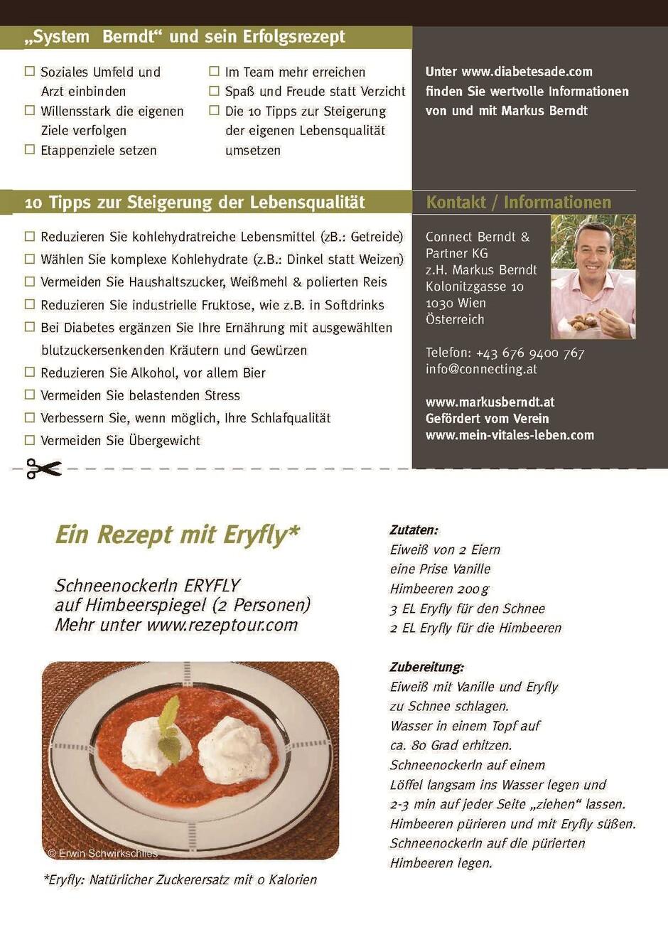 Diabetes-Mittagessen-Rezepte
